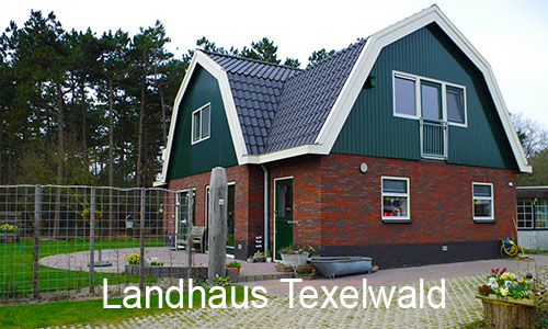 Landhaus Texelwald Preview